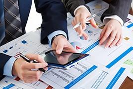 Opracowywanie analiz finansowych