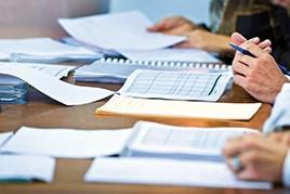 Usługowe prowadzenie ksiąg rachunkowych